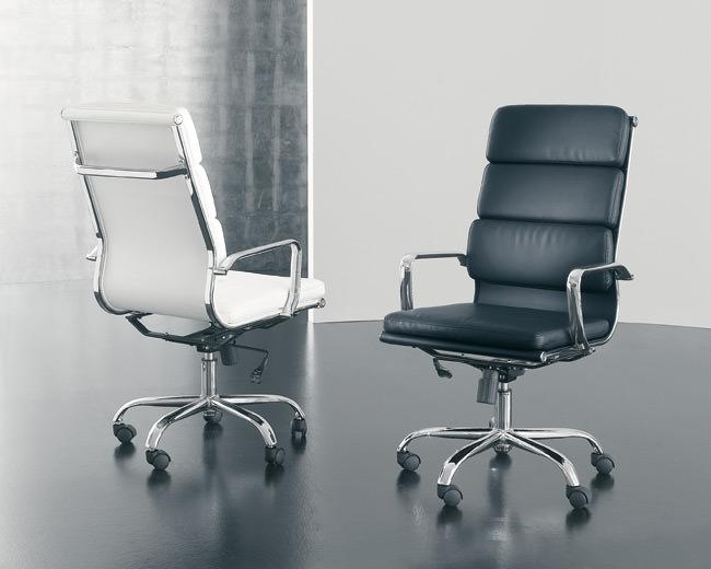 Sedie ufficio: guida all'acquisto  ConsigliCasa