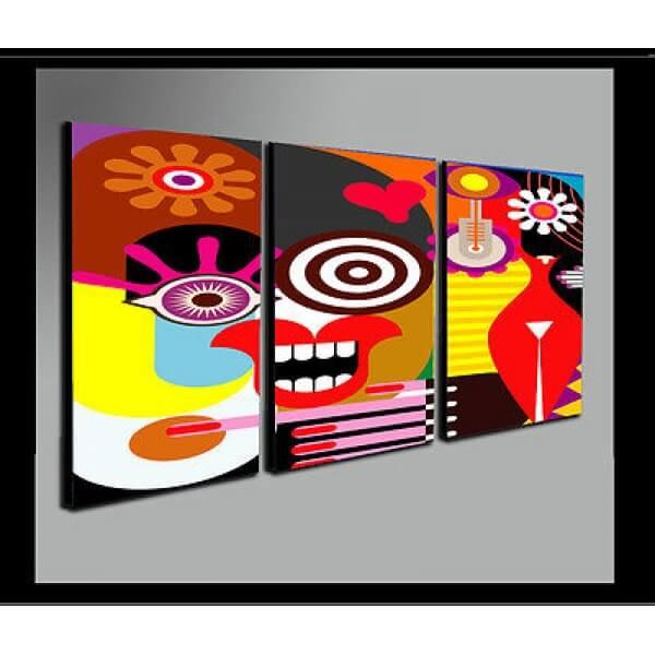 Come scegliere quadri moderni 5