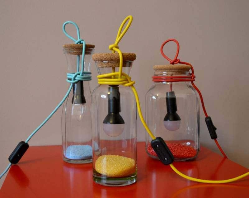 Lampade da tavolo design consiglicasa - Lampada da tavolo design ...