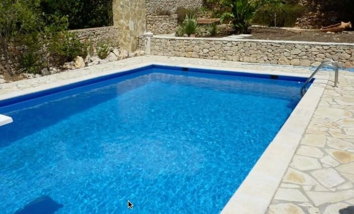 piscine fuori terra in resina cosa sapere consiglicasa