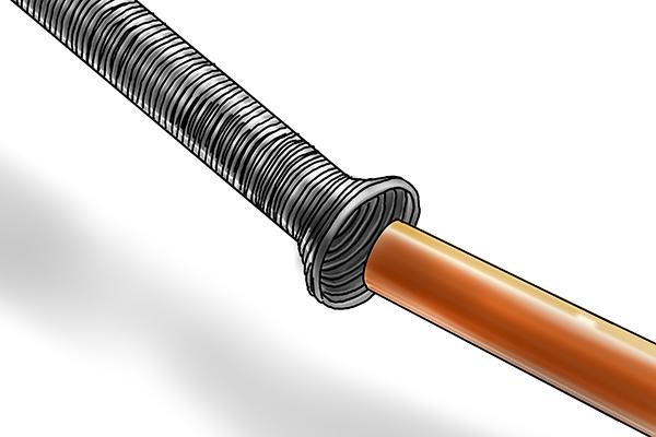 Come piegare i tubi in rame  ConsigliCasa