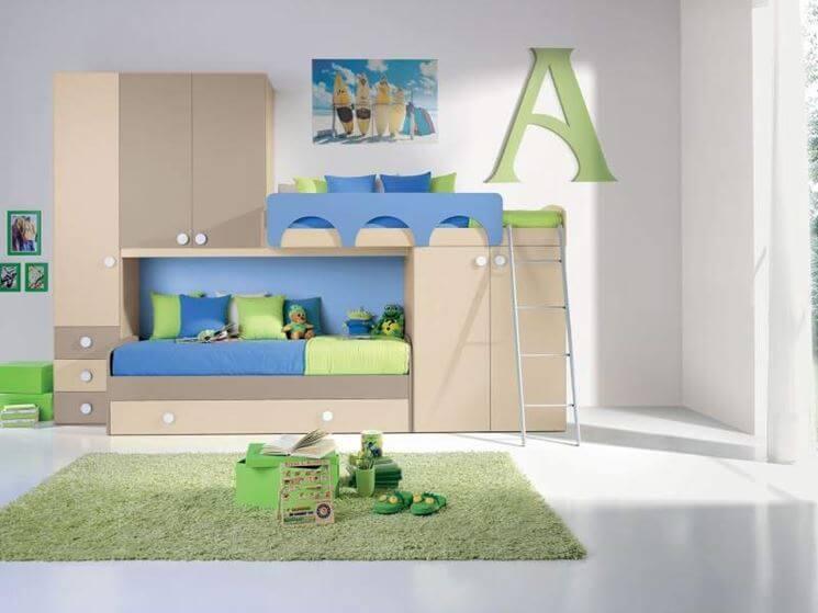 Cameretta Ikea A Soppalco: Come e dove utilizzare un letto a soppalco.. 10 bu...