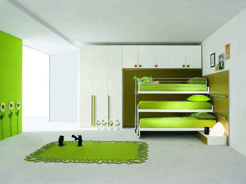 come scegliere il letto a castello per la cameretta 7