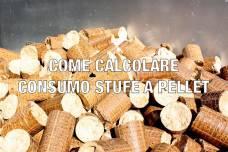 Come si calcolano i consumi delle stufe a pellet - Stufe a pellet esterne ...