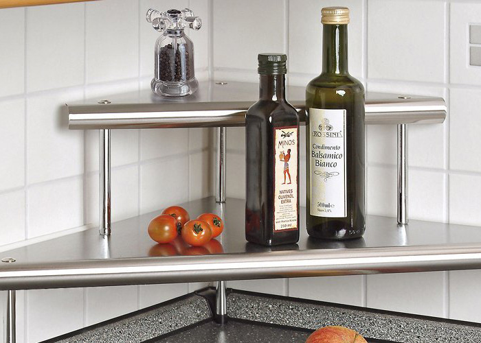 Idee Mensole Cucina ~ CaNLiC for .
