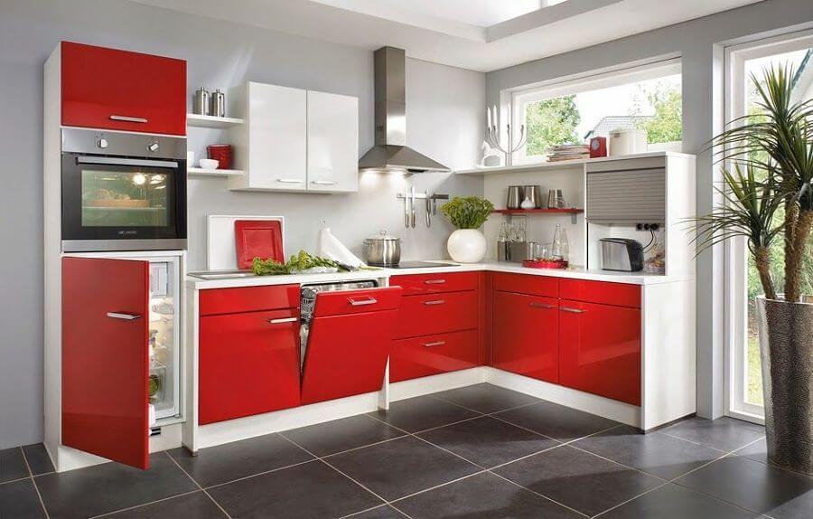 scegliere colore cucina