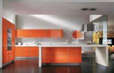 scegliere il colore di una cucina