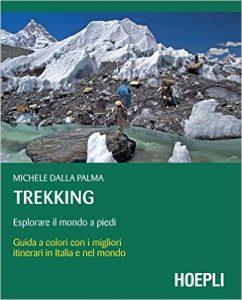 libro trekking