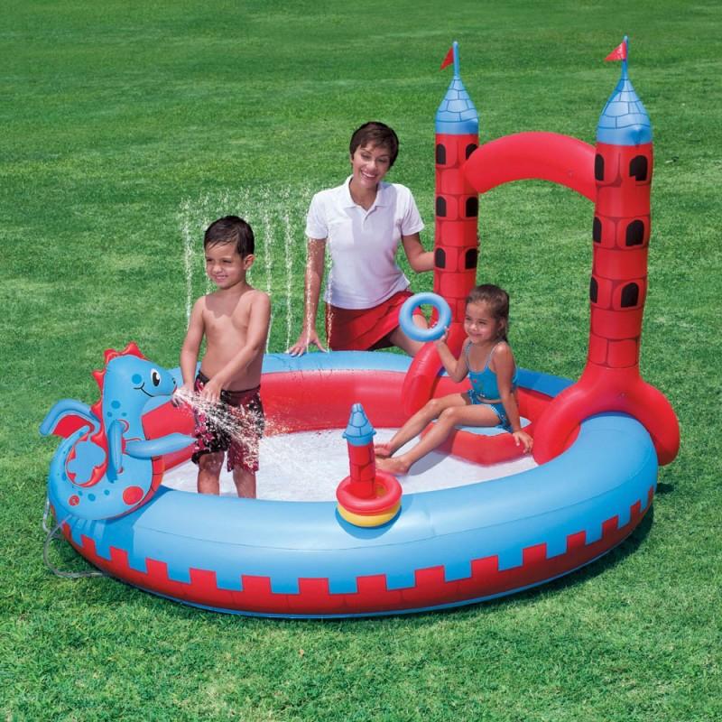 piscine per bambini bestway