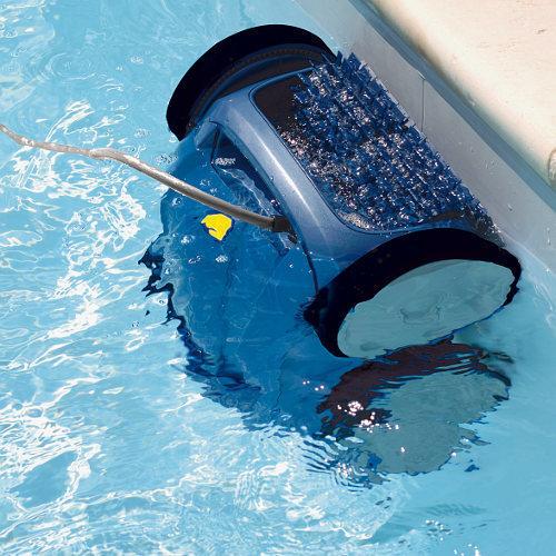 Robot piscina fuori terra i migliori pulitori per piscine consiglicasa - Migliori piscine fuori terra ...